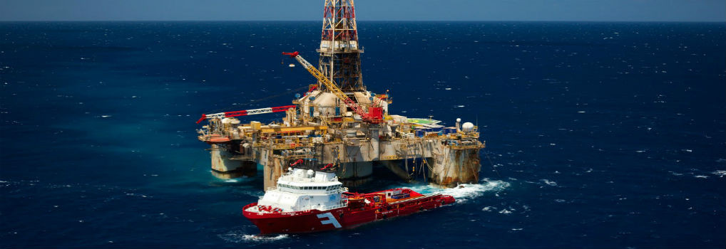 Services – Offshore Inspections and Surveys